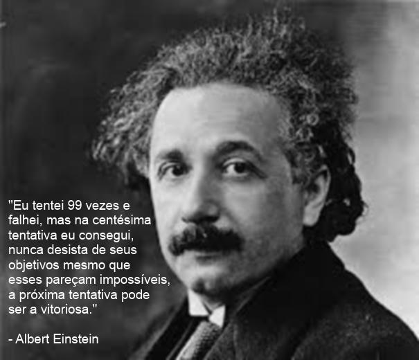 Einstein Conhecimento